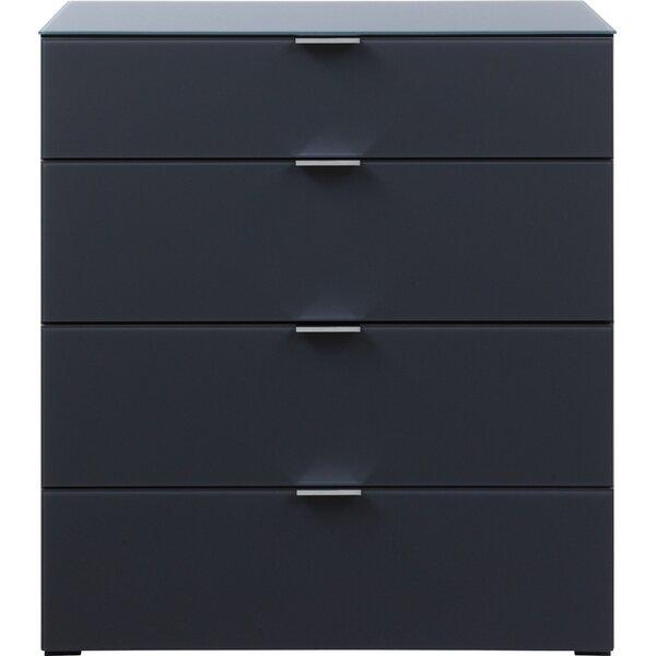 Mascorro Wide 4 Drawer Dresser by Orren Ellis
