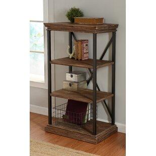 Josiah Etagere Bookcase