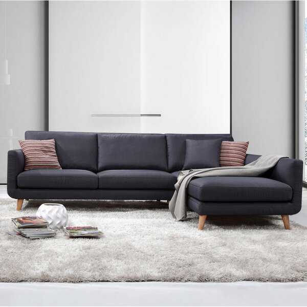 Bewley Sectional by George Oliver