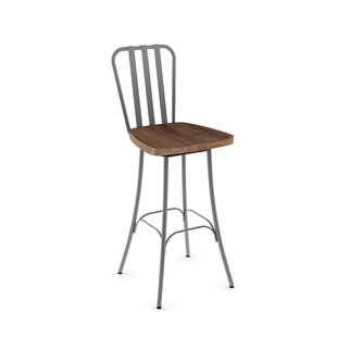 Lake Forest 29.5 Swivel Bar Stool