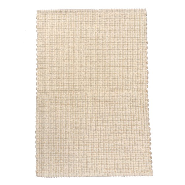 Terra Natural Area Rug by Artim Home Textile