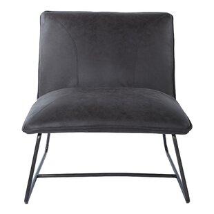 Kirklin Slipper Chair ByMercer41