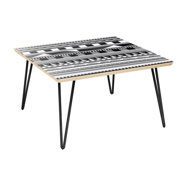 Hollenbeck Coffee Table By Bungalow Rose