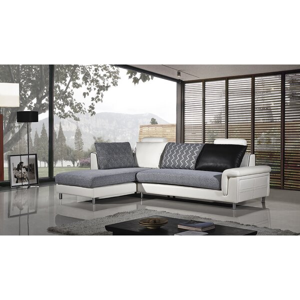 Henkle Sectional by Orren Ellis