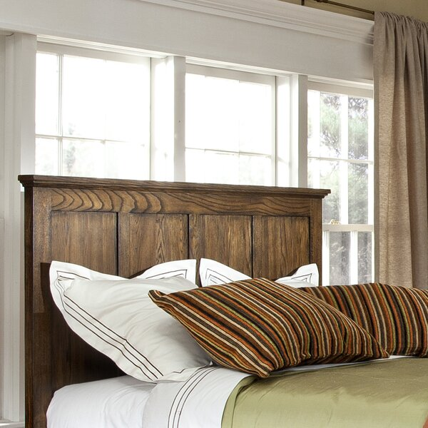 Boehme Panel Headboard by Foundry Select