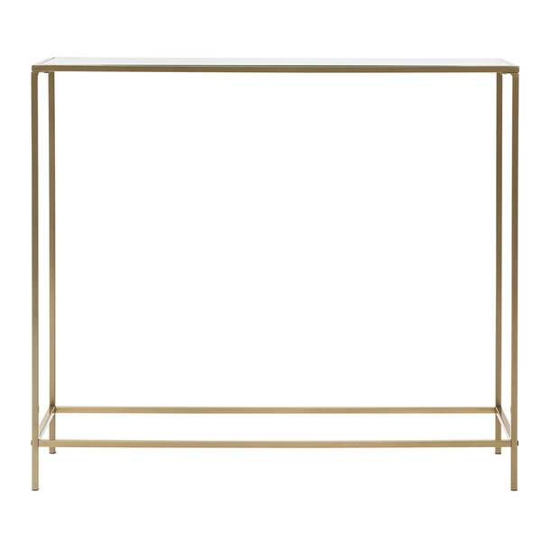 Bouck 36'' Console Table By Ebern Designs