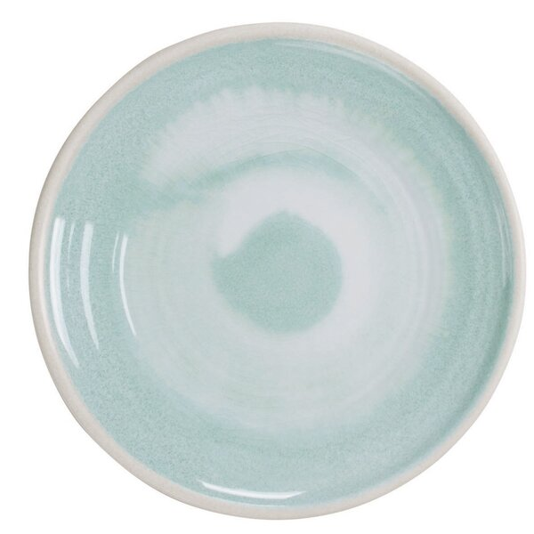 Fillmore 8.5' Melamine Salad Plate (Set of 6) by Modern Rustic Interiors
