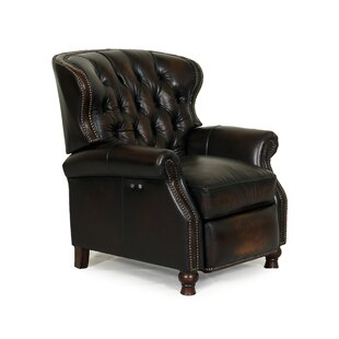 Kegler Leather Recliner