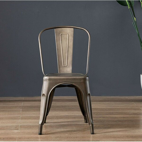 Thayer Dining Chair (Set of 4) by 17 Stories