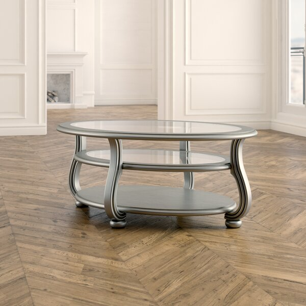 Guillaume Coffee Table by Willa Arlo Interiors