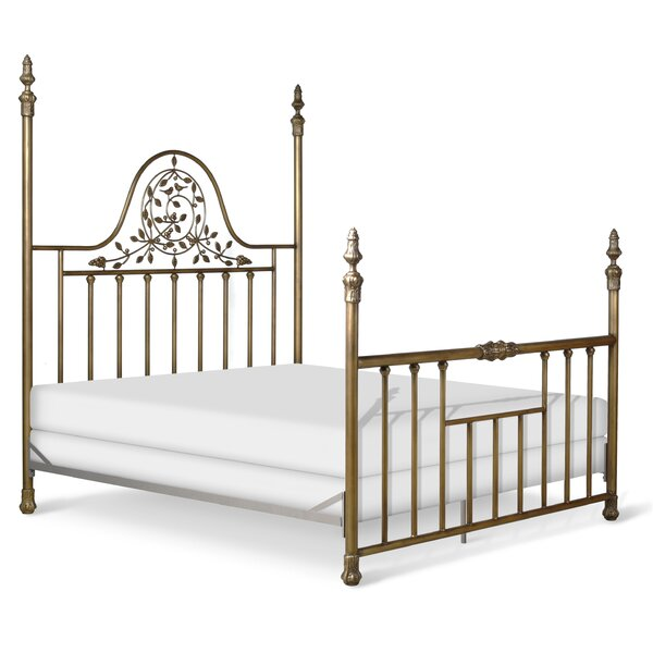 New Design King Four Poster Bed By Corsican 2019 Coupon