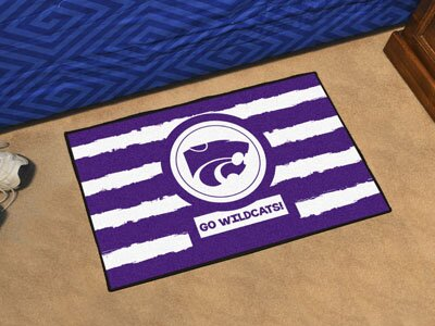 NCAA Kansas State Southern Doormat by FANMATS