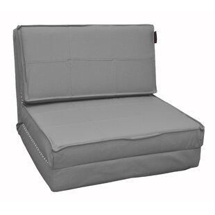 Kenia Convertible Chair Zipcode Design #1