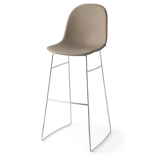 Hampson 31.9'' Bar Stool by Ivy Bronx