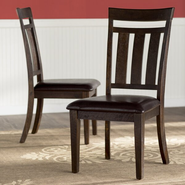 Cadwallader Side Chair (Set of 2) by Darby Home Co