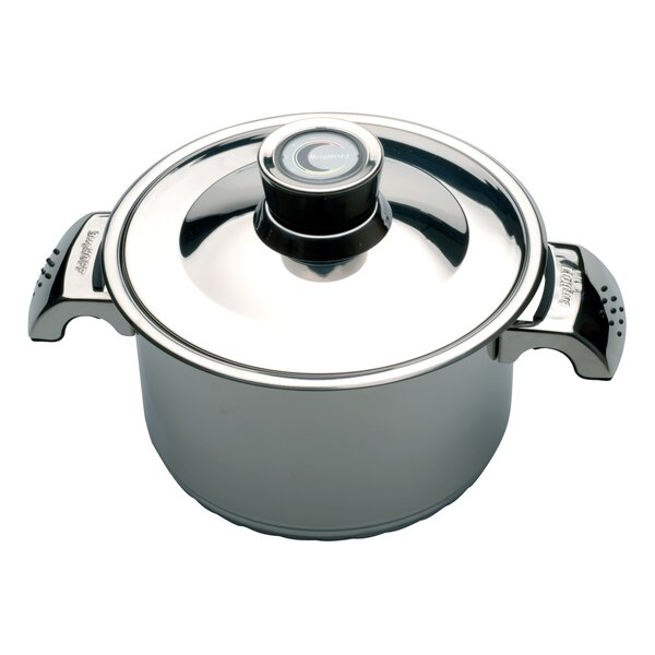 Orion Round Casserole by BergHOFF International