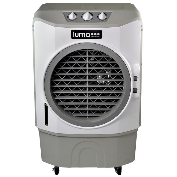 Evaporative Cooler by Luma Comfort
