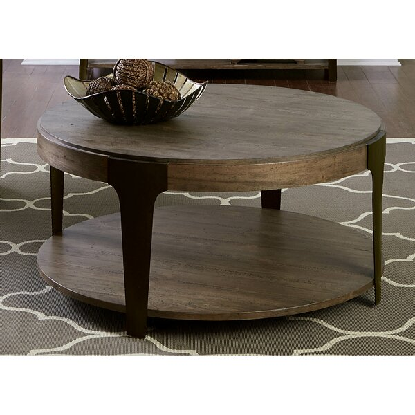 Dupuy Coffee Table by Williston Forge