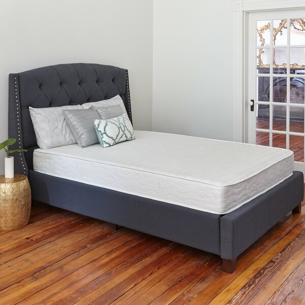 Advantage 8 Medium Hybrid Mattress by Classic Brands