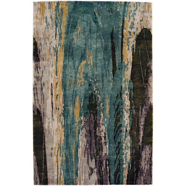 Specter Hand-Knotted Area Rug by Capel Rugs