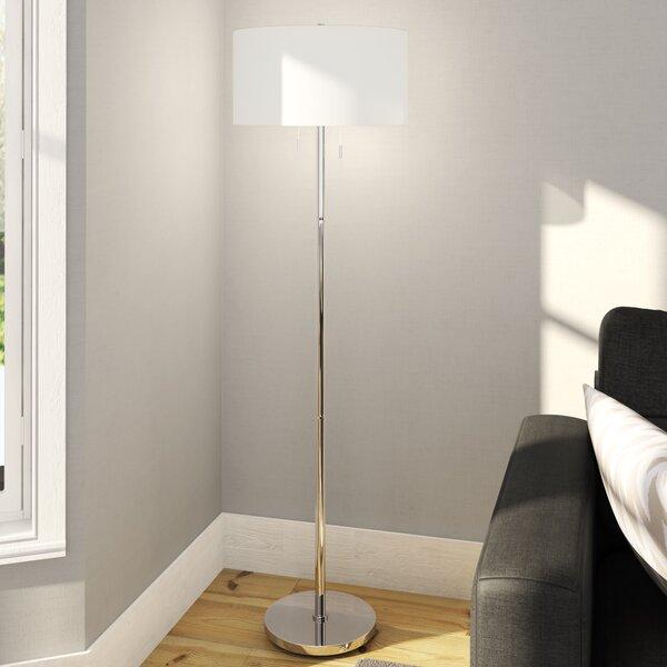 Morganti 59 Floor Lamp by Latitude Run