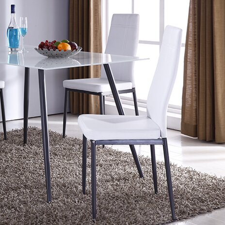 Haley Side Chair (Set of 2) by Zipcode Design