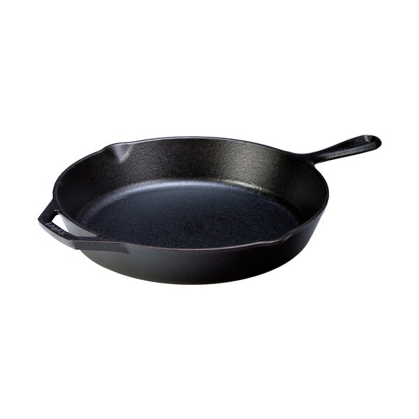 Skillet By Lodge.