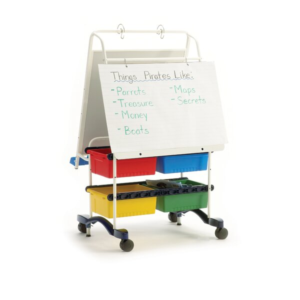 Regal Mobile Board Easel by Copernicus