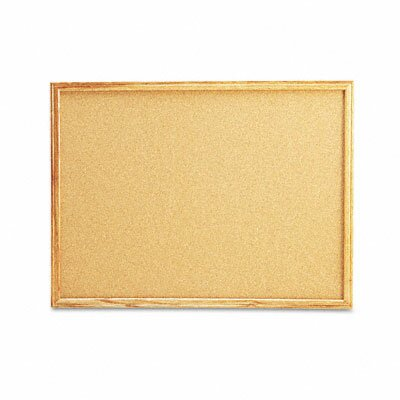 Universal Cork Wall Mounted Bulletin Board by Universal®