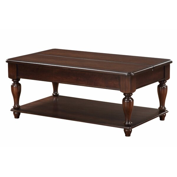 Stanton Lift Top Coffee Table by Darby Home Co