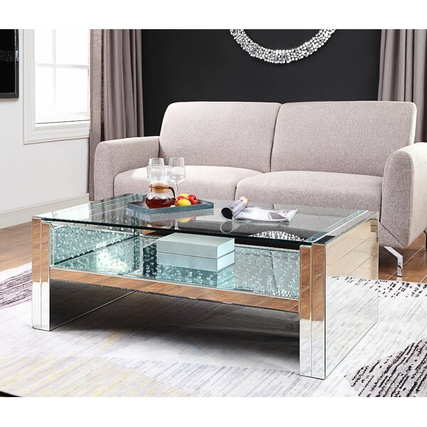 Choe Coffee Table By Everly Quinn
