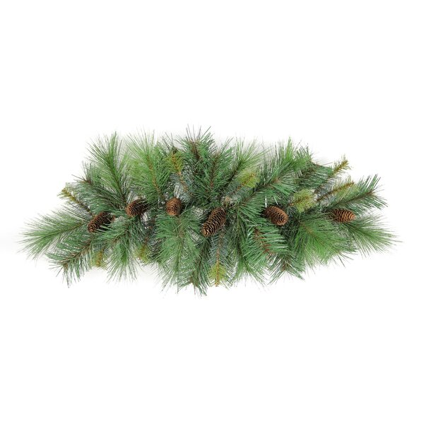 Christmas Pine Swag by Admired by Nature