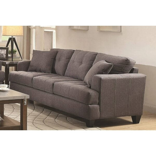 Buy Fashionable Munos Sofa by Red Barrel Studio by Red Barrel Studio