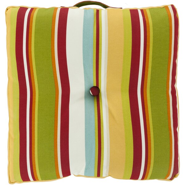 Liara Outdoor Pillow Cover by Bayou Breeze