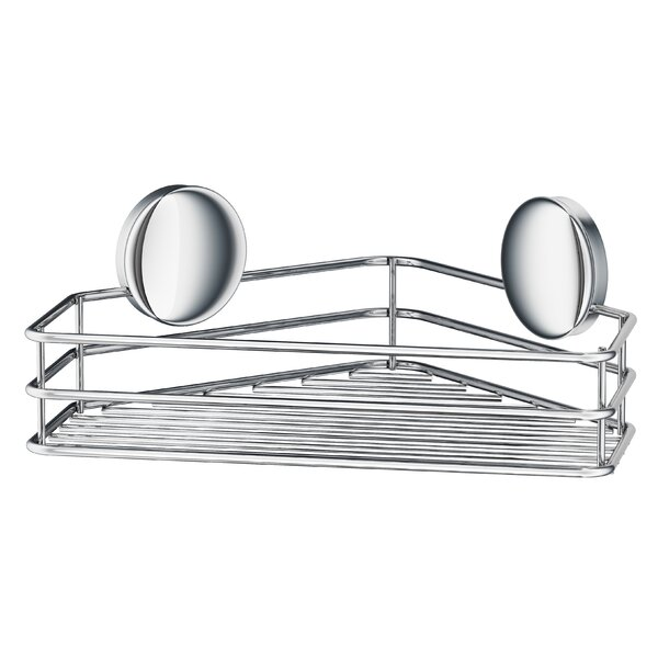 Beslagsboden Shower Caddy by Smedbo