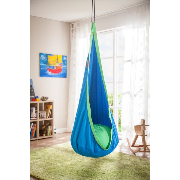 JOKI Cotton Chair Hammock by LA SIESTA
