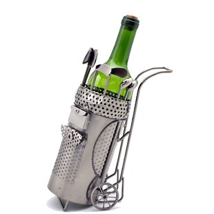 Golf Bag 1 Bottle Tabletop Wine Rack  sc 1 st  Wayfair & Golf Bag Storage Stand | Wayfair