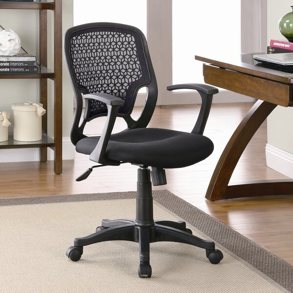 Richland Mesh Desk Chair by Wildon Home ®