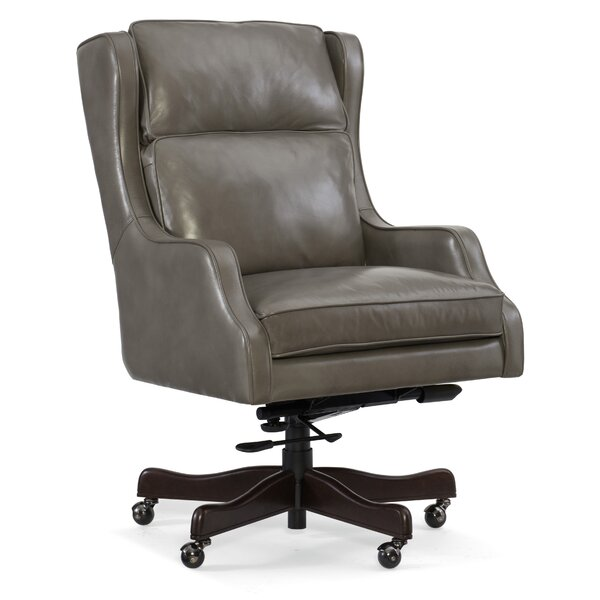 Drema Executive Chair by Hooker Furniture