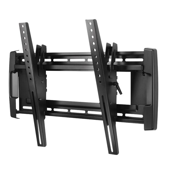 Tilt Universal Wall Mount for 37 - 80 Flat Panel Screens by OmniMount