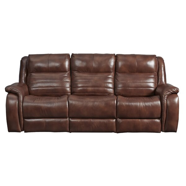 Marvelous Best 1 Essex Leather Reclining Sofa By Southern Motion Pabps2019 Chair Design Images Pabps2019Com