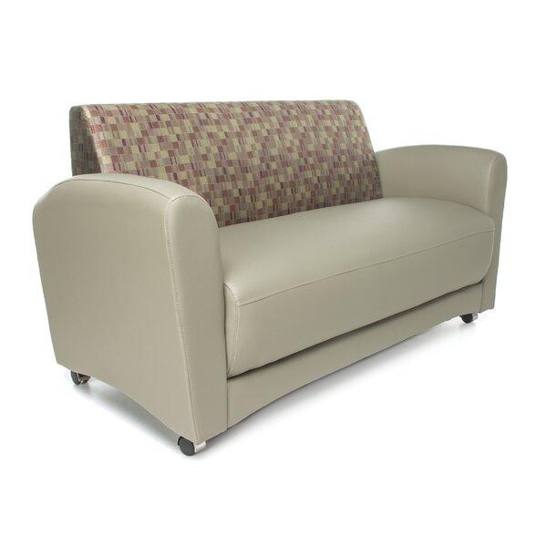Compare Price Harbeson Sofa