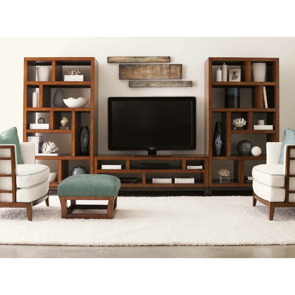 Ocean Club Entertainment Center for TVs up to 60