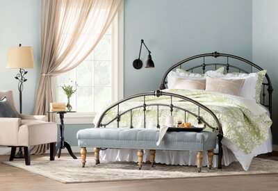 Laura Ashley Home Rowland 100% Cotton Reversible Coverlet Set by ...