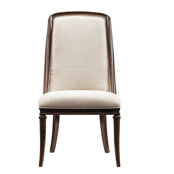 Avalon Heights Upholstered Dining Chair (Set of 2)
