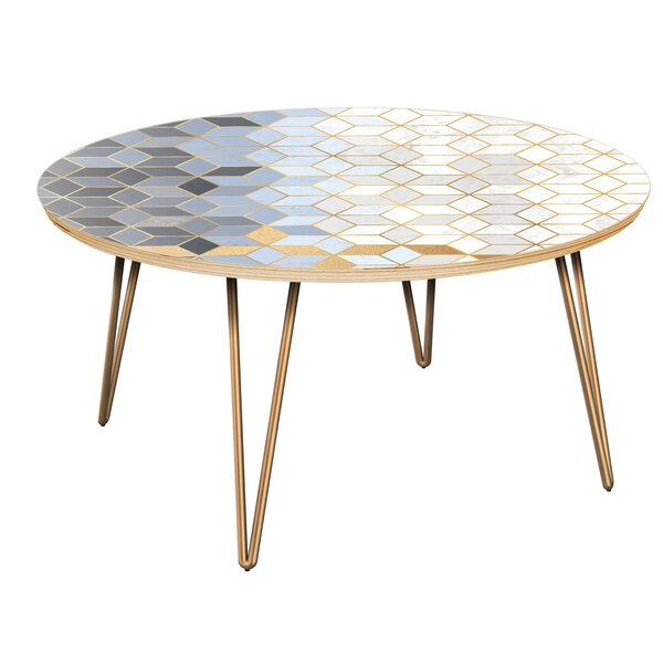 Rahal Coffee Table By Bungalow Rose