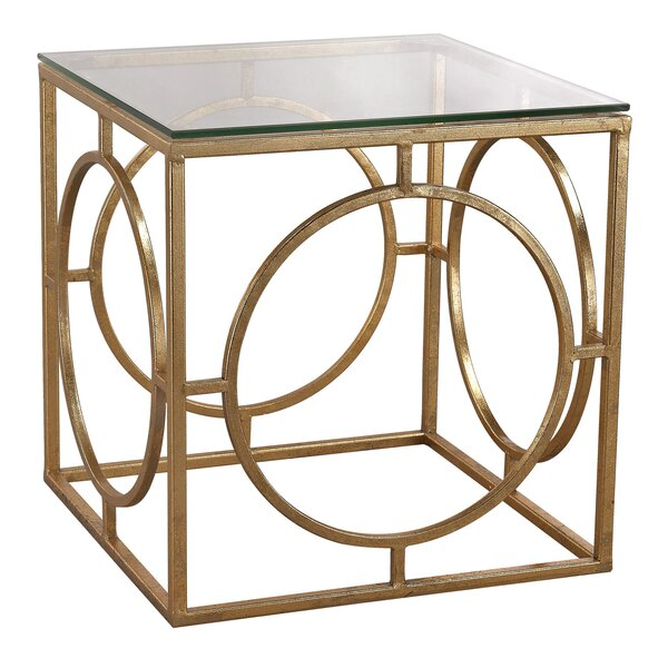 Jonah End Table By Willa Arlo Interiors