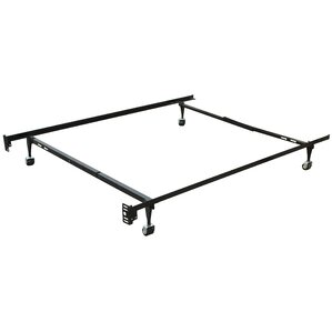 Bed Frame by Wildon Home ?