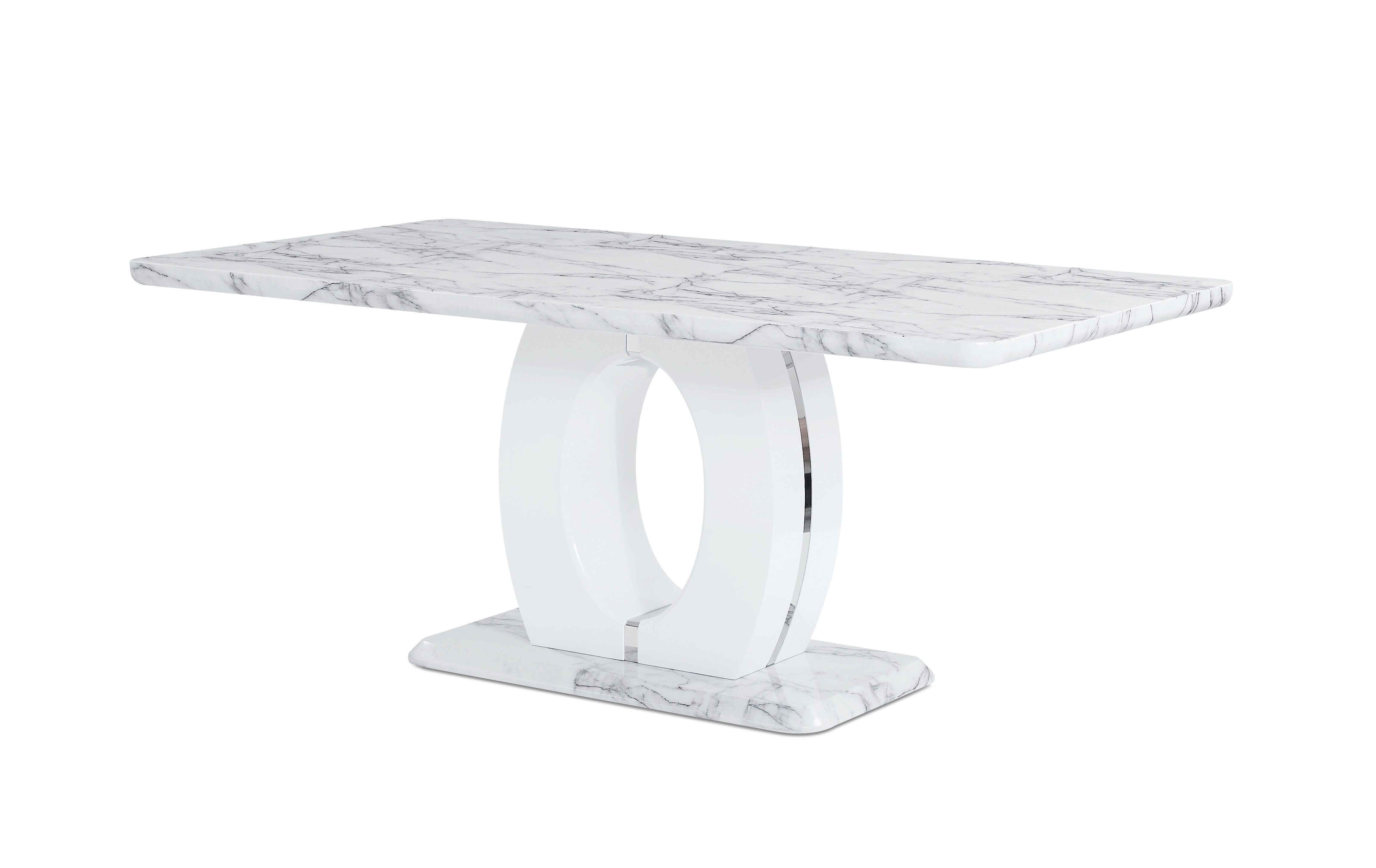 Cool Brayden Studio Kimbell Pedestal Base Dining Table Reviews Ocoug Best Dining Table And Chair Ideas Images Ocougorg