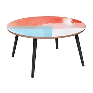 Estep Coffee Table Corrigan Studio